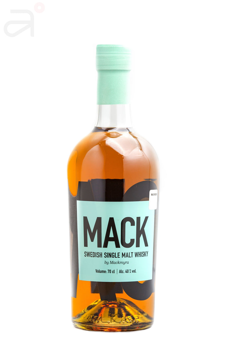 MACK by Mackmyra 40.0% 0.7 L