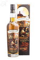 Compass Box The Story of the Spaniard 43% 0.7L