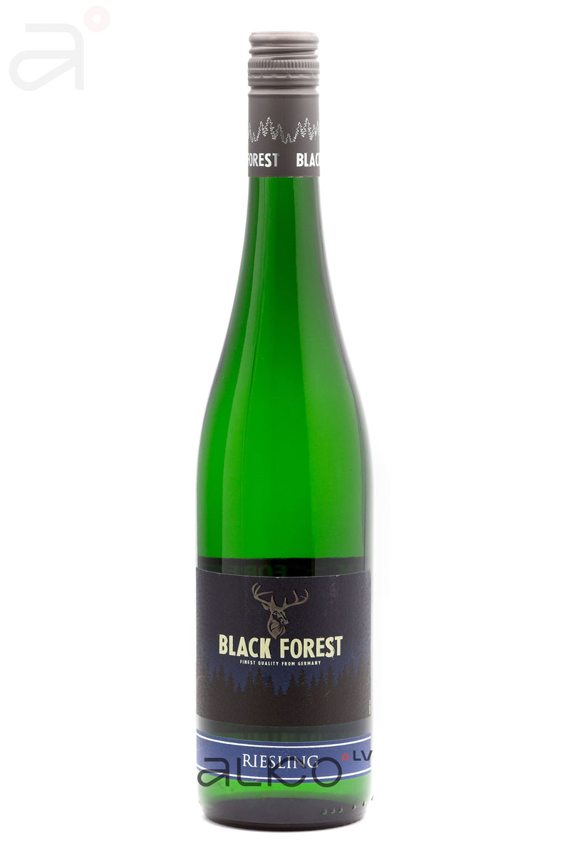 Black Forest Riesling 0.75L, 11%