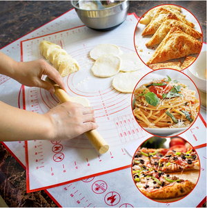 DoughEZ® - The Perfect Pastry Mat