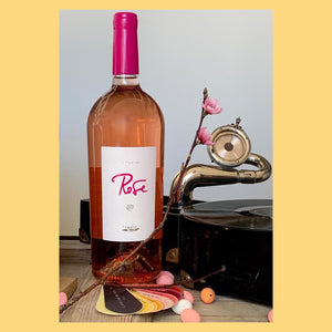 Rose Rosato del Salento - Claudio Quarta Vignaiolo Shop