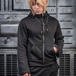 Upgraded Organization XIII Hoodie & Long Coat