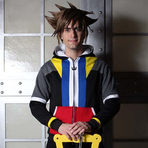 New Kingdom Hearts Hoodies
