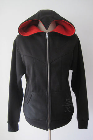Assassins Hoodie (Black Version)