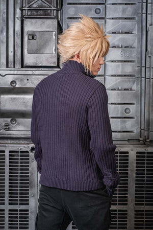 Advent Soldier Knit Sweater