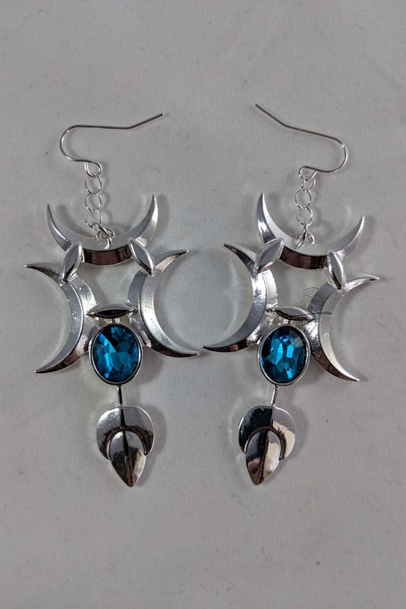 Healing Grace Earrings