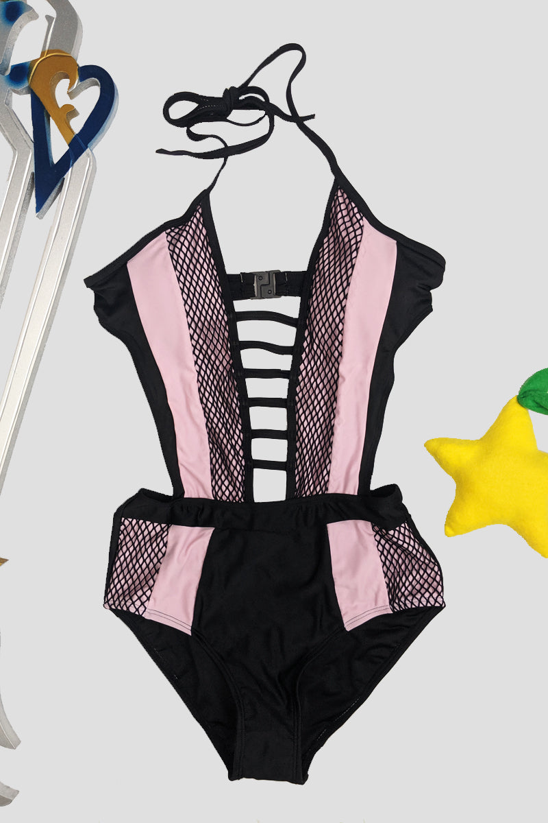 Destiny Swimsuit Cosplay Monokini