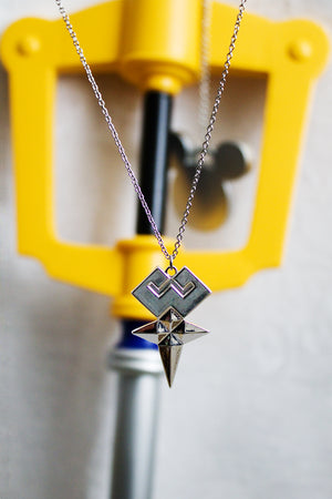 Mark of Mastery Pendant