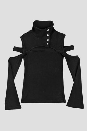 Automata Raid Sweater