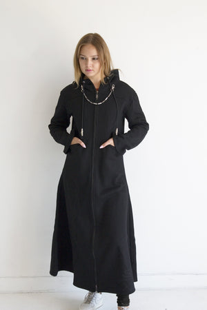 Organization XIII Long Coat