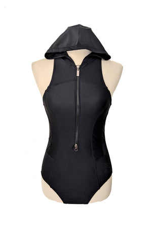 Organization XIII One-Piece Swimsuit Cosplay