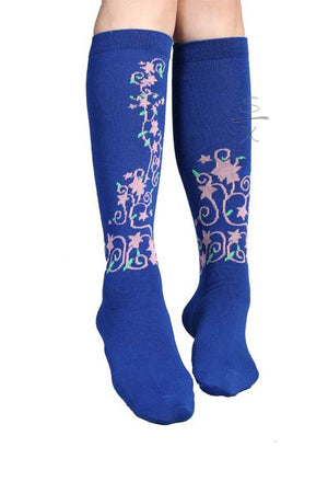 Summoner's Knee High Cosplay Gamer Socks