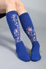 Summoner's Knee High Socks