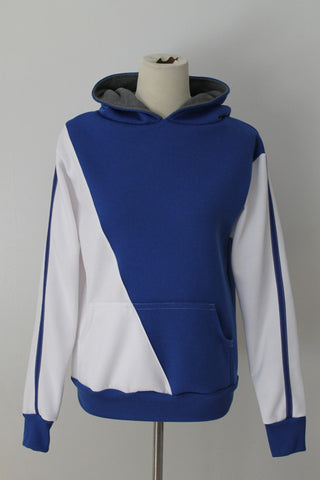 Trainer Royal Blue Hoodie