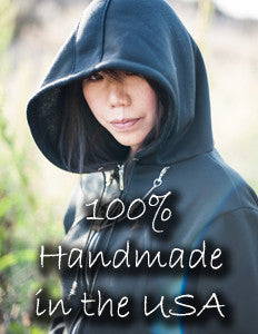 100% Handmade in the USA