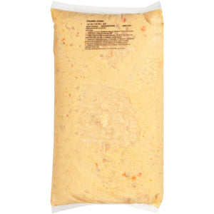SOUP-CHEDDAR BAKED POTATO (8 LB.)