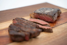 Load image into Gallery viewer, BEEF-STEAKS, NY STRIP...ANGUS (8-10 OZ.)