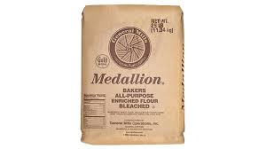 FLOUR-ALL PURPOSE (25 LB.)