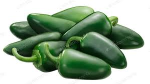 PEPPERS-JALAPENOS (1 LB.)