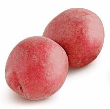 POTATOES-RED, A SIZE, 1 LB.