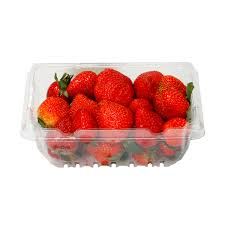 STRAWBERRIES-1 LB.