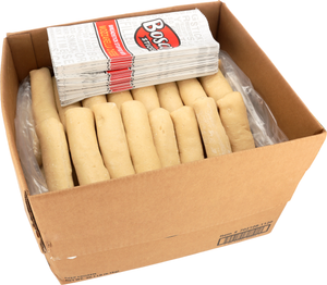 "BREADSTICKS-BOSCO, CHEESE STUFFED (108-7"")"