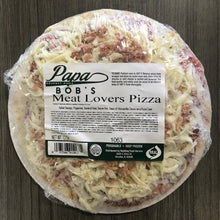Load image into Gallery viewer, PIZZA-MEAT LOVERS, 9 INCH (1 CT.)