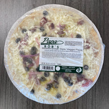 Load image into Gallery viewer, PIZZA-MEDITERRANEAN VEGGIE, 12 INCH (1 CT.)