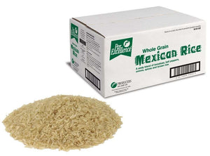 RICE-MEXICAN, WHOLE GRAIN (25 OZ.)