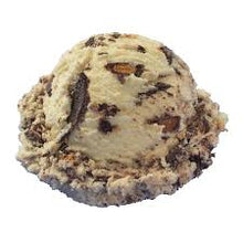 Load image into Gallery viewer, ICE CREAM-MOOSE TRACKS (3 GALLON)