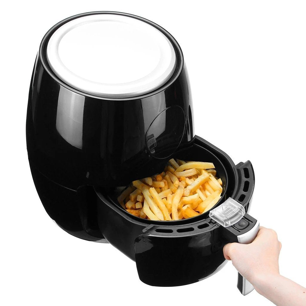 Air Fryer Multifunction Countertop Oven 4 Qt