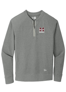 MCA Baseball New Era 1/4-Zip