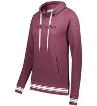 Load image into Gallery viewer, Holloway Ladies Ivy League Funnel Neck Pullover