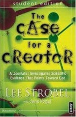 The Case for a Creator (USED)