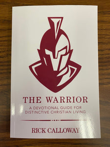 The Warrior Book