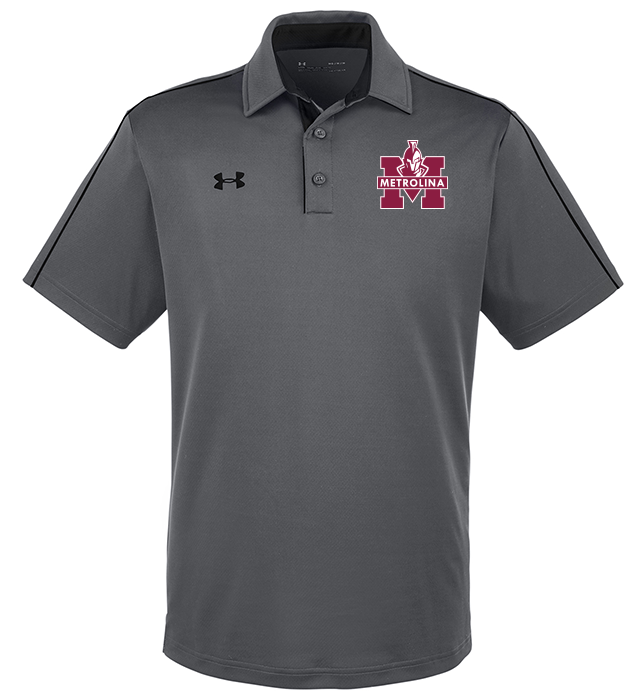 Metrolina - UnderArmour Men's Tech Polo