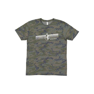 Warrior Dash - LAT Fine Jersey Tee (Youth)