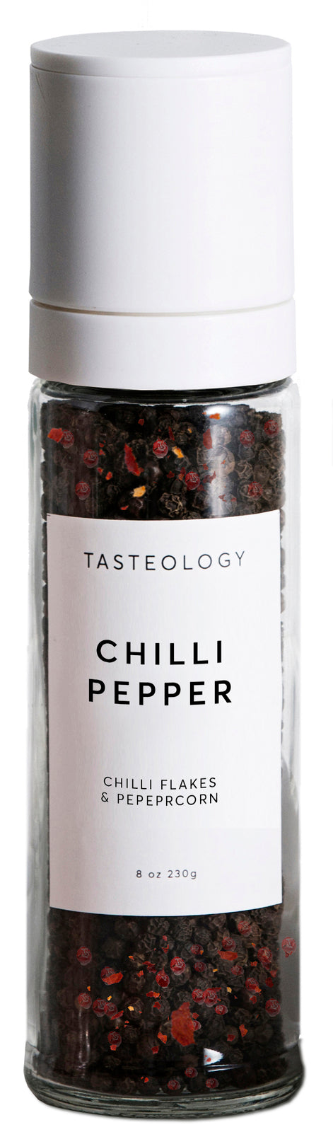 Tasteology Chilli Pepper