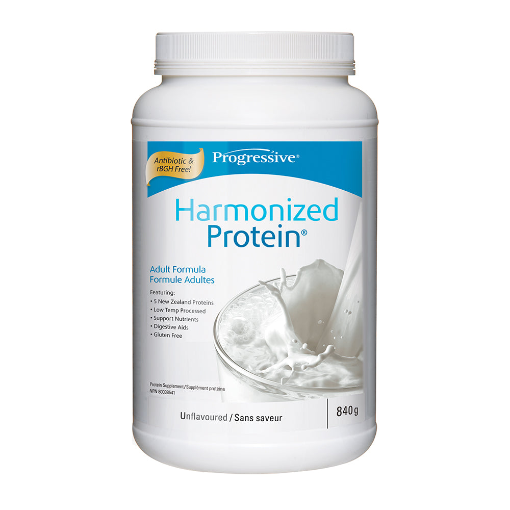 PV3312 Harmonized Protein Unflavored