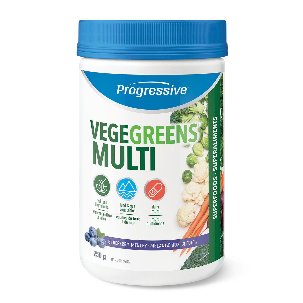 PV3360 VegeGreens Multi