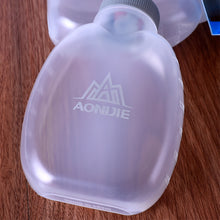 Load image into Gallery viewer, Onijie Sports Kettle 250/170ml Outdoor Water Bag Cup Marathon Cross Country Kettle Riding SD06