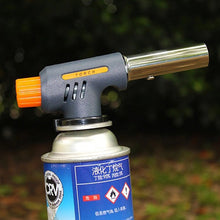 Load image into Gallery viewer, Hot Sale Outdoor Igniter Card Type Flame Gun Portable Welding Gun Barbecue Spray Gun Kitchen Burning Torch