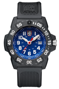 Luminox Divers Navy Seal Blue Dial Watch