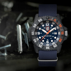 Luminox Master Carbon Seal Divers Watch