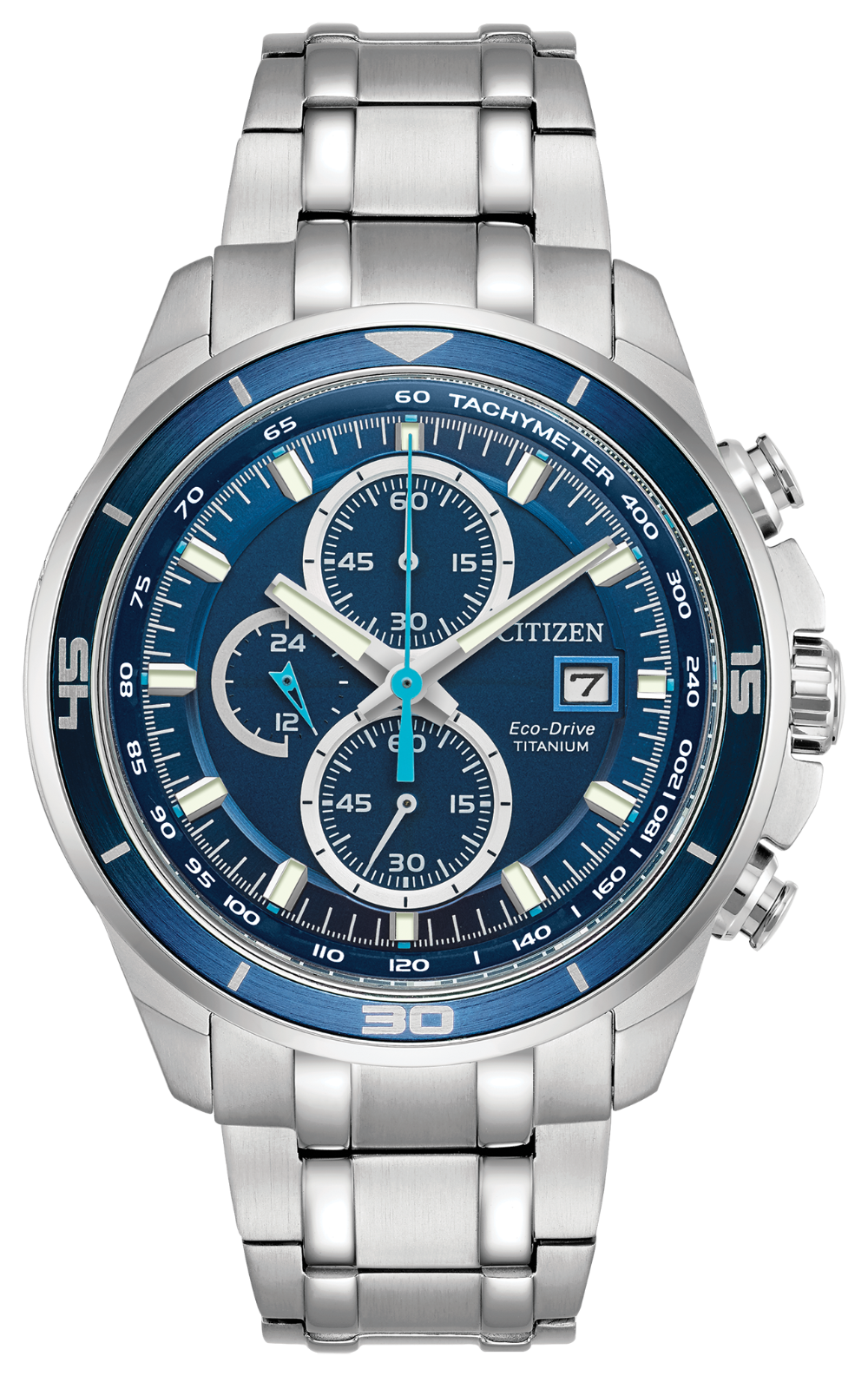Citizen Brycen Chronograph