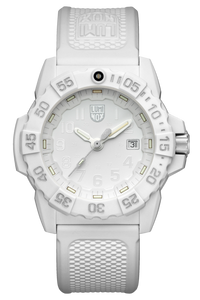 Luminox Divers Navy Seal White Out 3507.WO