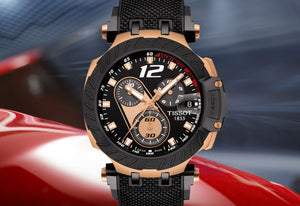 Tissot T-Race Moto GP Chrono Limited Edition Watch