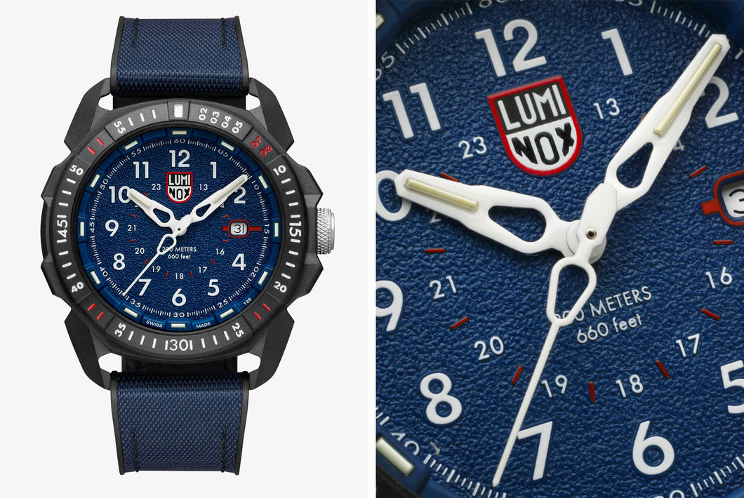 Luminox ICE-SAR ARTIC