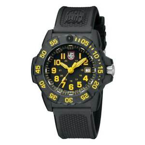 Luminox Divers Navy Seal Yellow Watch