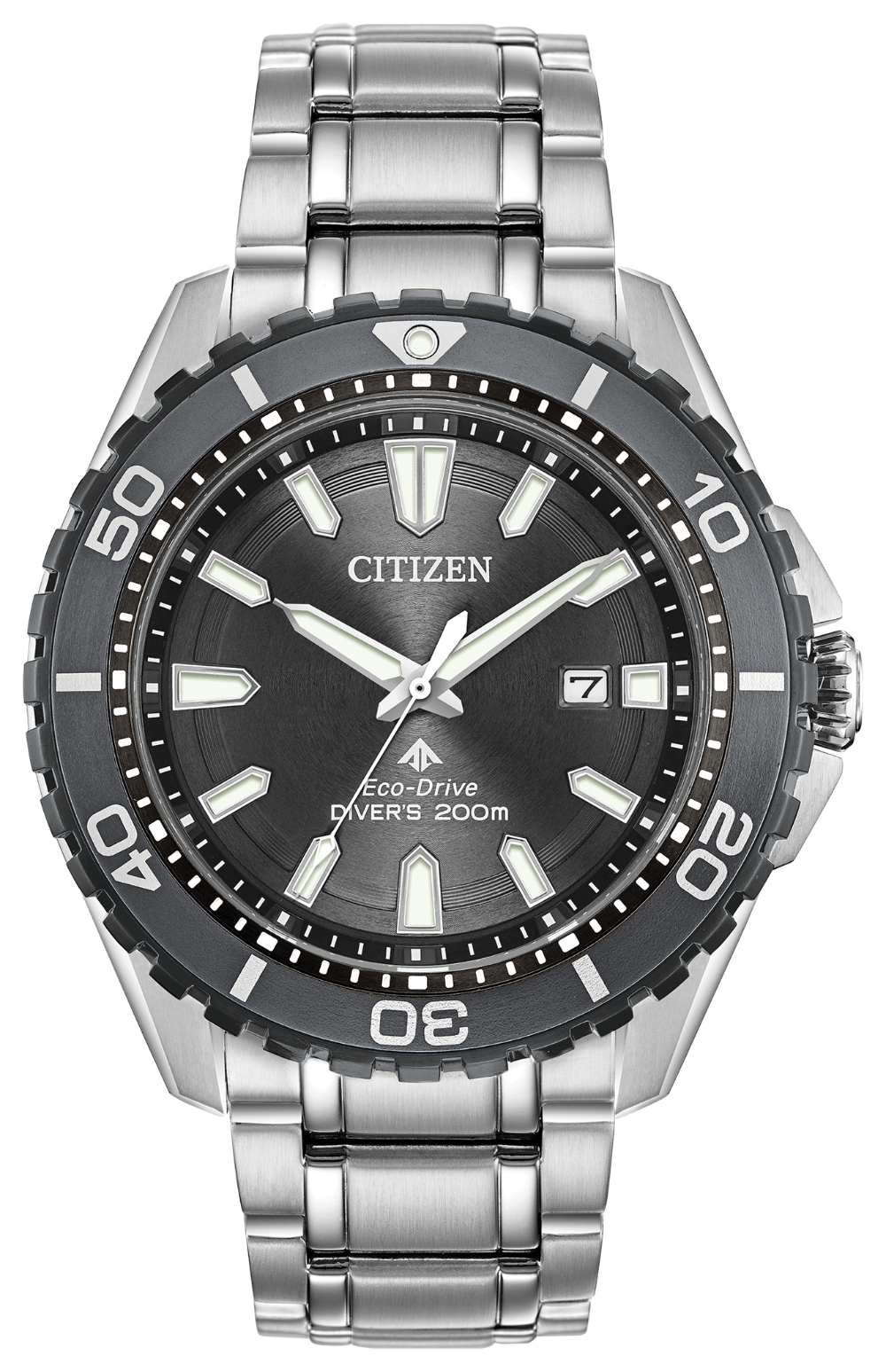 Citizen Promaster Diver WR200 Watch